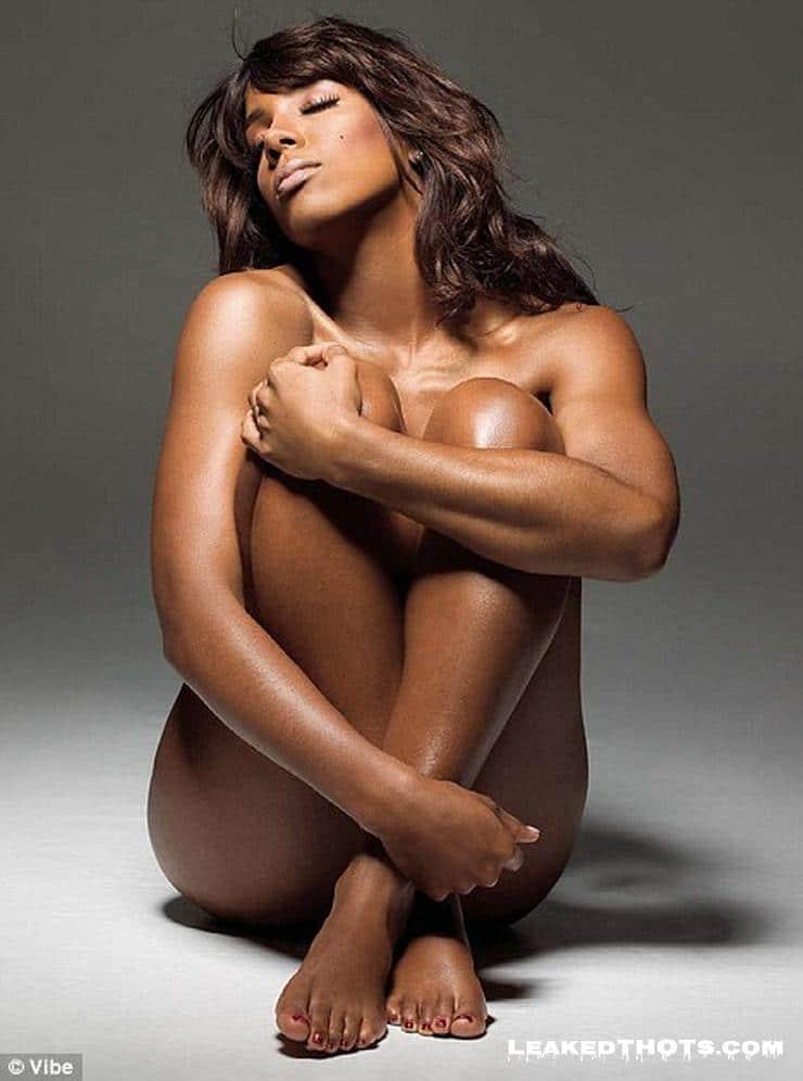 Kelly Rowland | LeakedThots 54