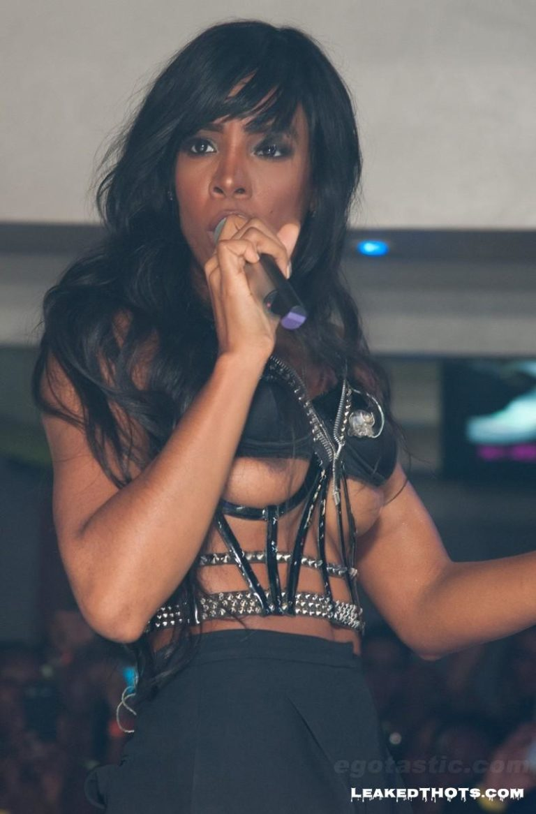 Kelly Rowland | LeakedThots 57