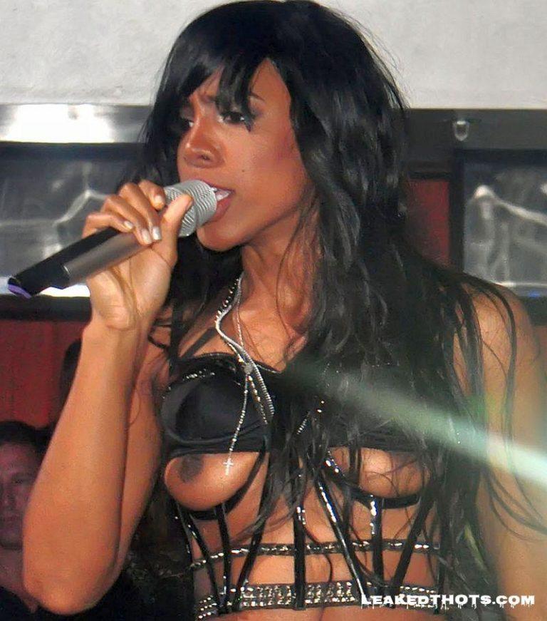 Kelly Rowland | LeakedThots 56