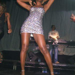Kelly Rowland | LeakedThots 19