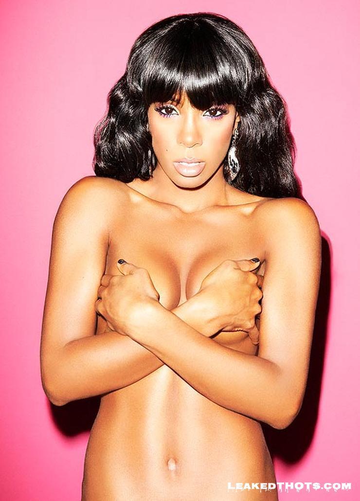 Kelly Rowland | LeakedThots 50