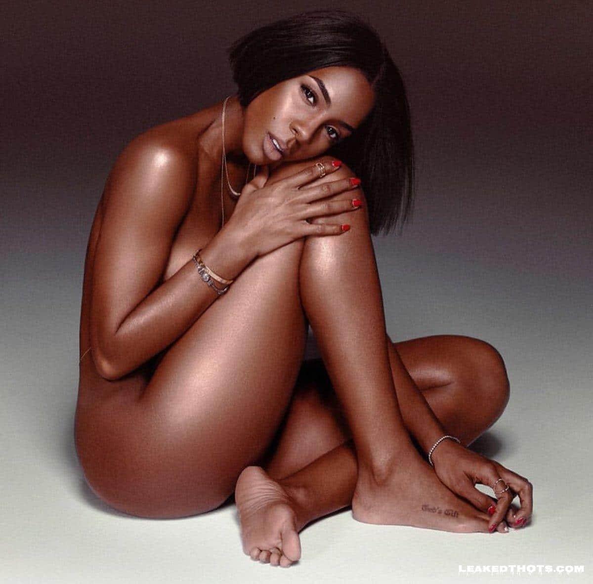 Kelly Rowland | LeakedThots 53