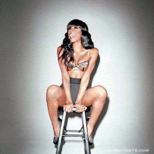 Kelly Rowland | LeakedThots 4