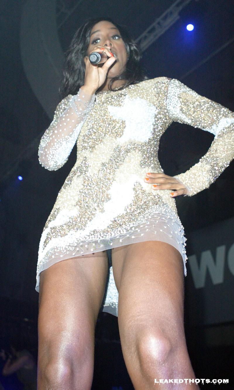 Kelly Rowland | LeakedThots 20