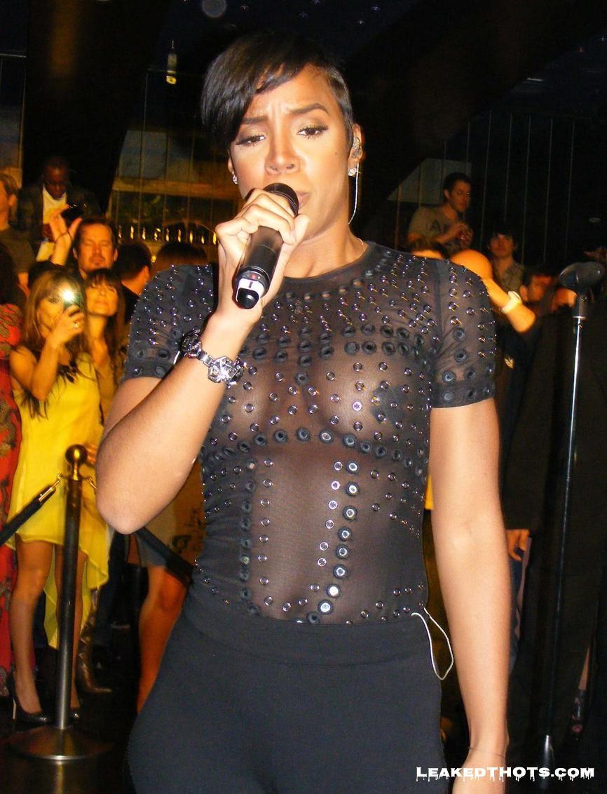 Kelly Rowland | LeakedThots 15