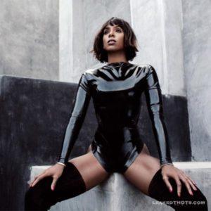 Kelly Rowland | LeakedThots 5