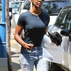 Kelly Rowland | LeakedThots 26