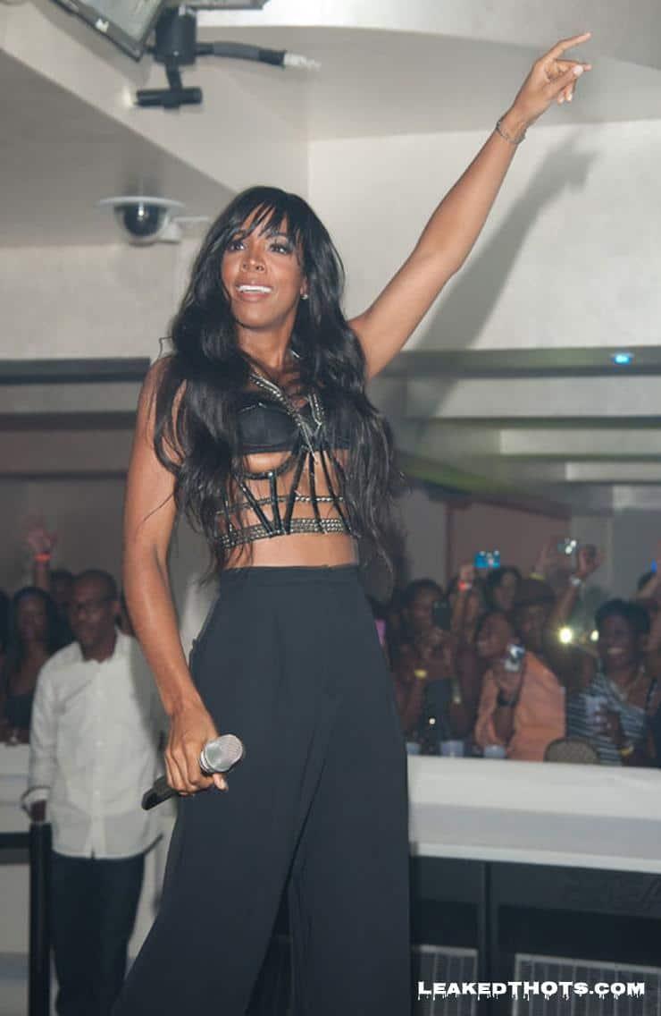 Kelly Rowland | LeakedThots 58