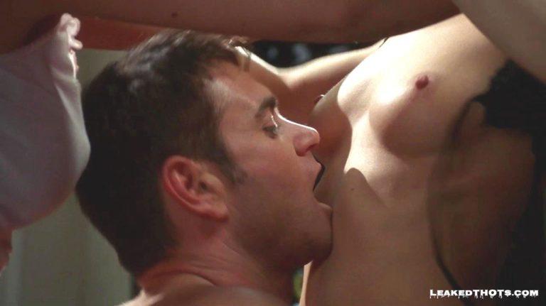 Leila Arcieri thot porn
