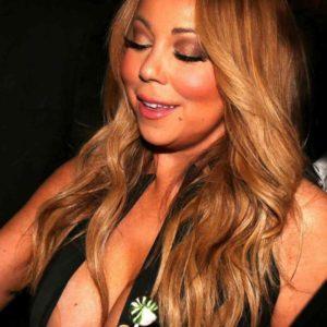 Mariah Carey | LeakedThots 52