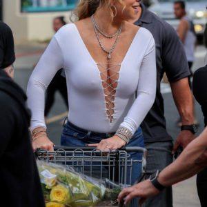 Mariah Carey | LeakedThots 35