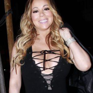 Mariah Carey | LeakedThots 31