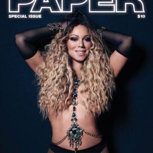 Mariah Carey | LeakedThots 30
