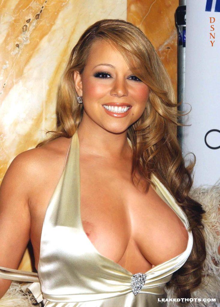 Mariah Carey | LeakedThots 59