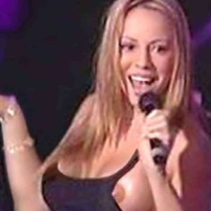 Mariah Carey | LeakedThots 50