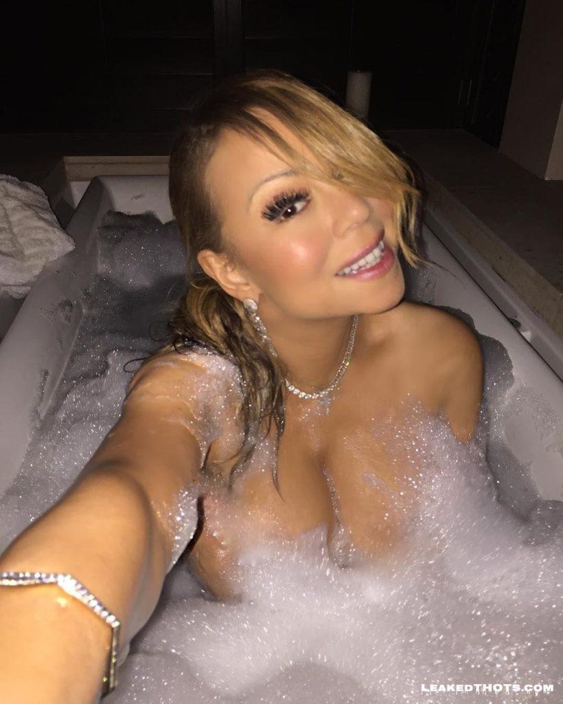 Mariah Carey TheFappening leak