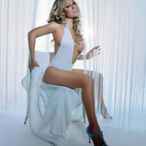 Mariah Carey legs and heels