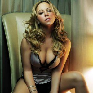 Mariah Carey | LeakedThots 25