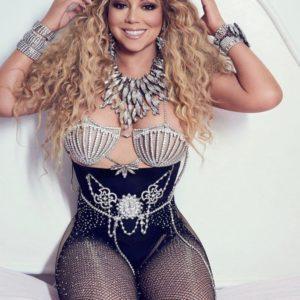 Mariah Carey | LeakedThots 27