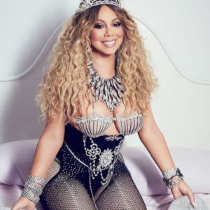 Mariah Carey | LeakedThots 26