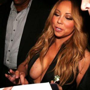 Mariah Carey | LeakedThots 38