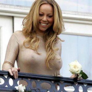 Mariah Carey | LeakedThots 14