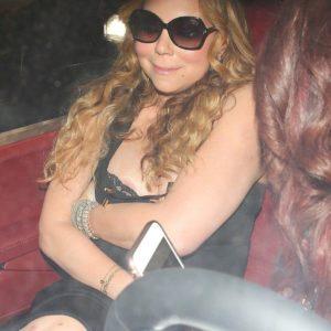 Mariah Carey | LeakedThots 55