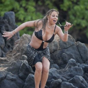 Mariah Carey | LeakedThots 42