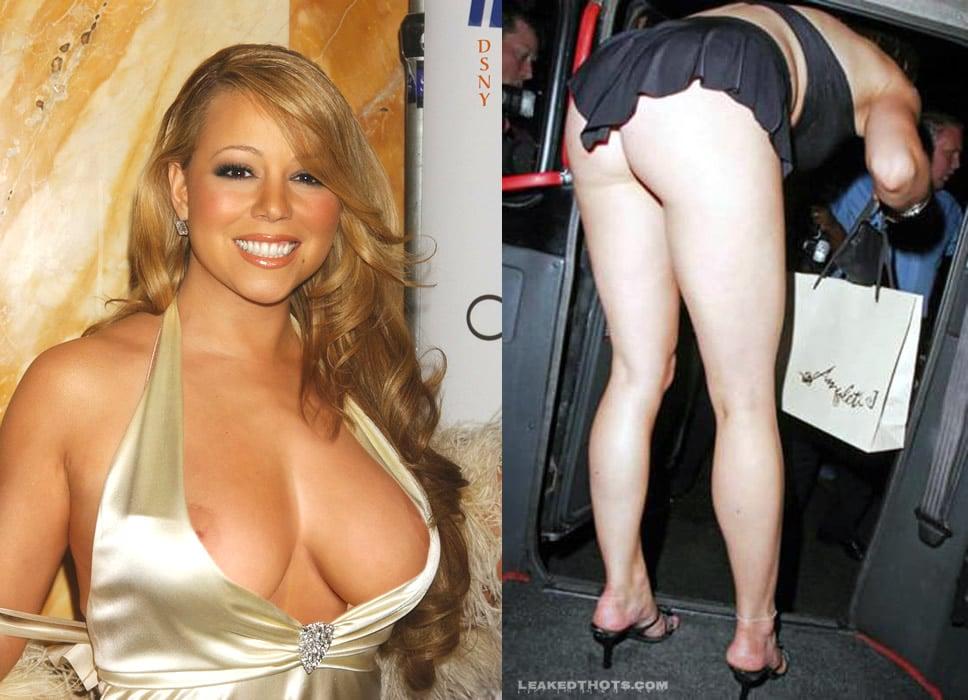 Mariah Carey | LeakedThots 64
