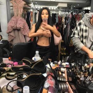 Nicki Minaj thot sex tape