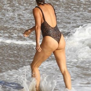 Paula Patton hot boobs