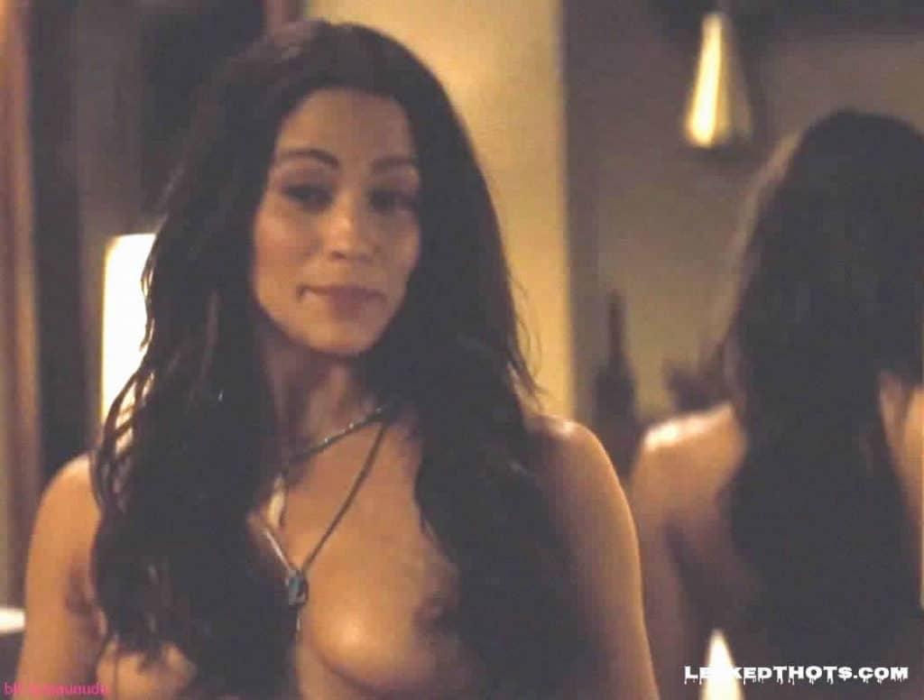 Paula Patton leaked nude
