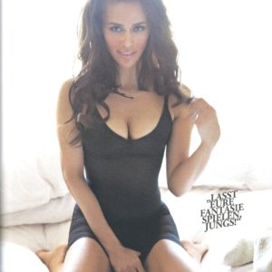 Paula Patton sexy pic
