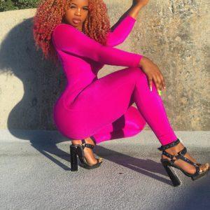 Raven Loso heels