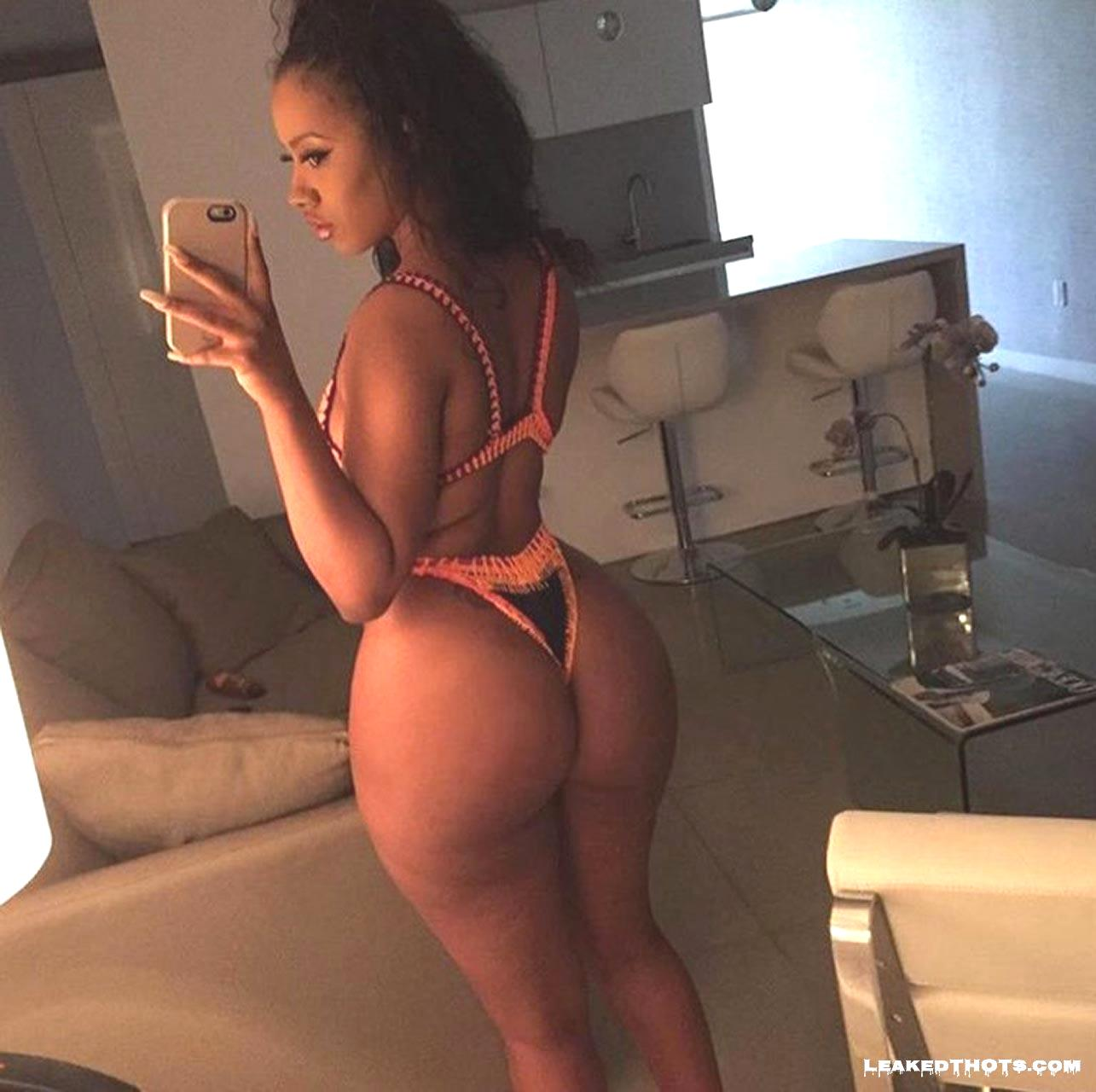 Raven Tracy | LeakedThots 4
