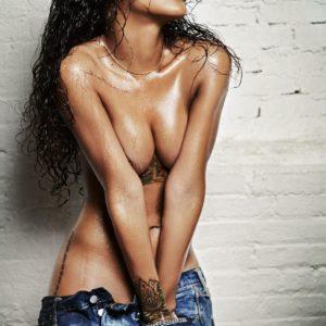 Rihanna | LeakedThots 17