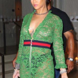 Rihanna | LeakedThots 23