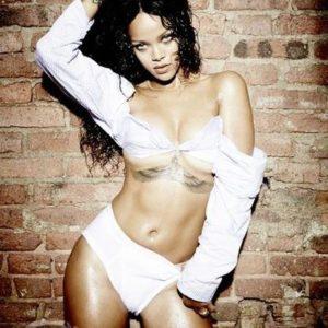 Rihanna | LeakedThots 12