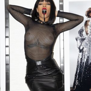 Rihanna | LeakedThots 35