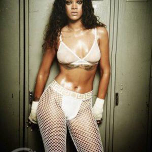 Rihanna | LeakedThots 10