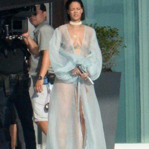 Rihanna | LeakedThots 25