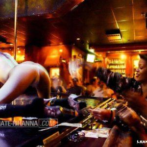 Rihanna | LeakedThots 61