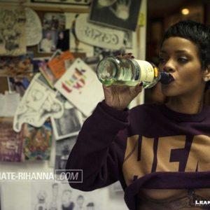 Rihanna | LeakedThots 62
