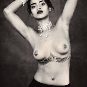 Rihanna | LeakedThots 16