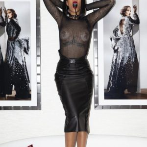 Rihanna | LeakedThots 34