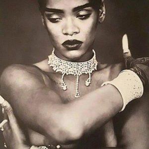Rihanna | LeakedThots 15