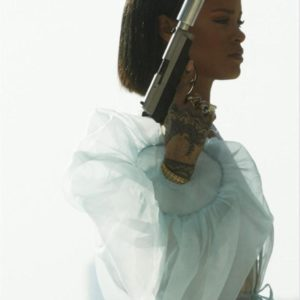 Rihanna | LeakedThots 22