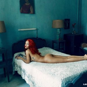 Rihanna | LeakedThots 14