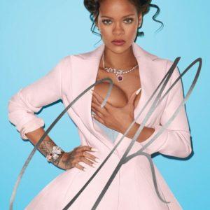 Rihanna | LeakedThots 4
