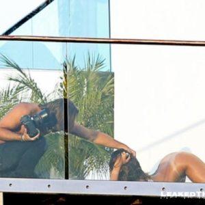 Rihanna | LeakedThots 43